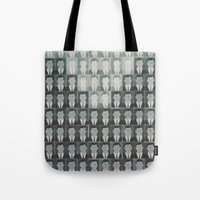 The Working Class Tote Bag