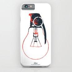 Idea Bomb (2) Slim Case iPhone 6s