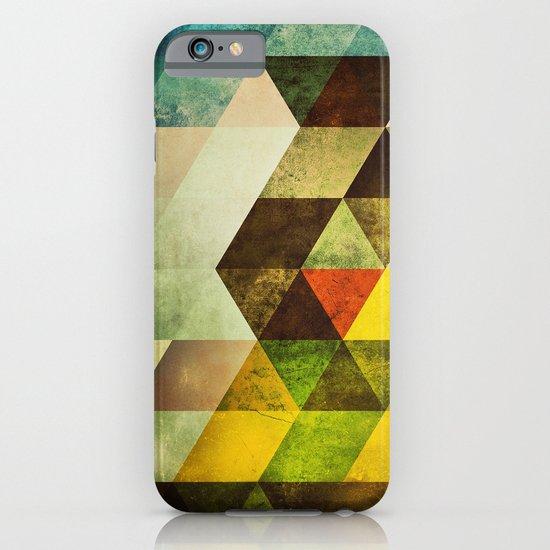pyyk iPhone & iPod Case
