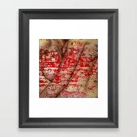 JETAIME Framed Art Print