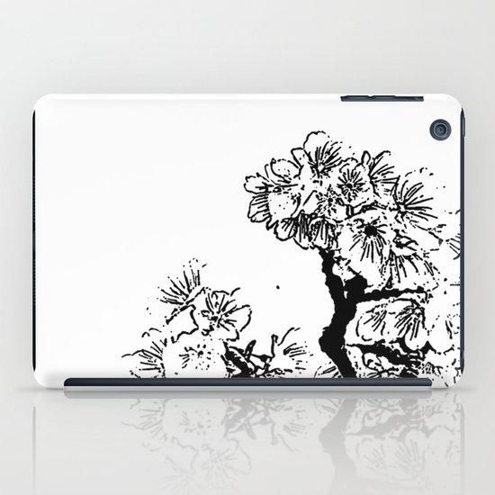 Cherry Blossom #7 iPad Case