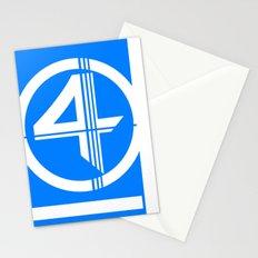 Fantastic Stationery Cards