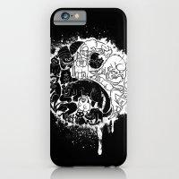 Pet Taoism iPhone 6 Slim Case