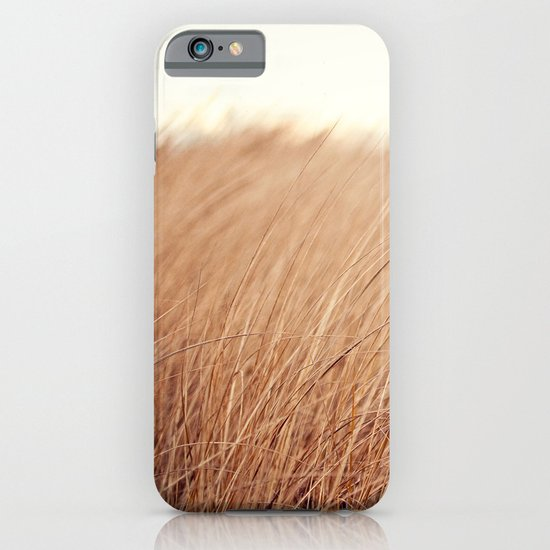 Golden Field iPhone & iPod Case