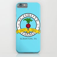 Schrute Farms | The Offi… iPhone 6 Slim Case