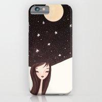 Night Hat iPhone 6 Slim Case