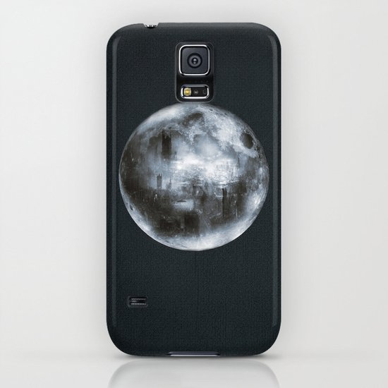 The Dark Side of the Moon iPhone & iPod Case
