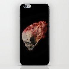 Mortality  iPhone & iPod Skin