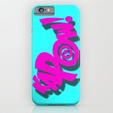 KAPOW! # 3 iPhone 6s Slim Case