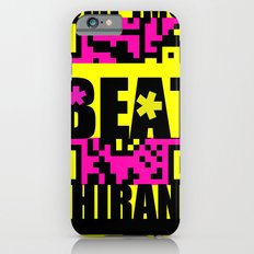 Beat Wins K U R - Shirane Slim Case iPhone 6s