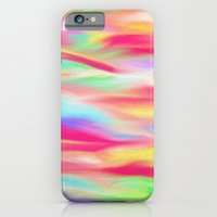 iPhone & iPod Case featuring Colors by Sara LG