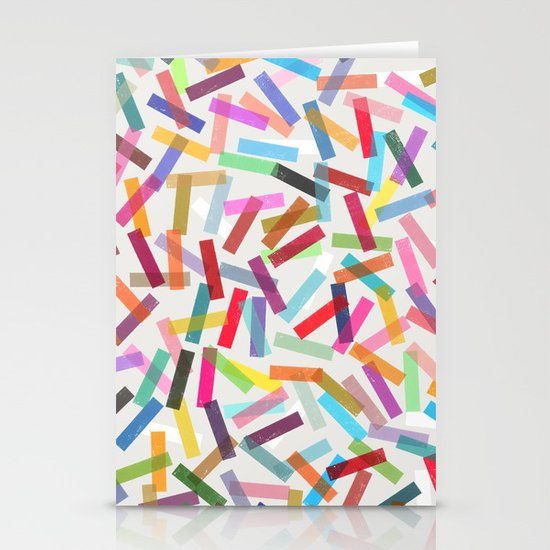 fiesta 1 Stationery Card
