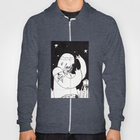 The Water Tower Hoody