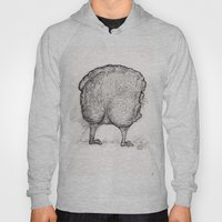 Man In Sheep's Clothing Hoody