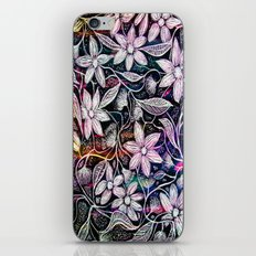 Summers Night iPhone & iPod Skin