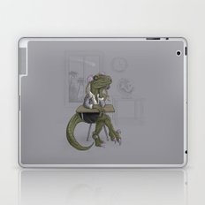 Clever Gurl Laptop & iPad Skin