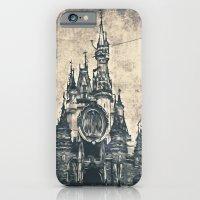 Disneyland Mix iPhone 6 Slim Case