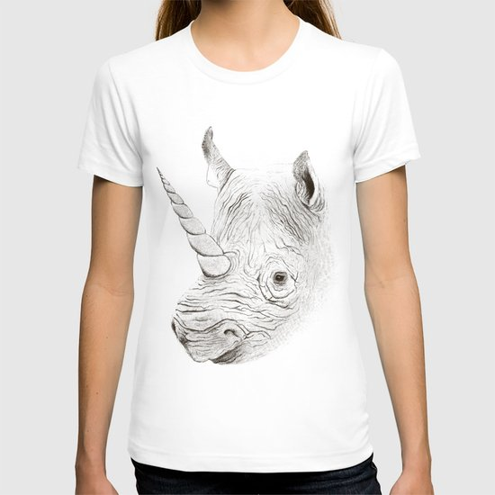 Rhinoplasty T-shirt