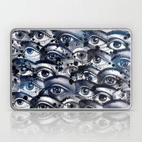 Watching You Laptop & iPad Skin