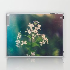 And we spent the hours with submarine flowers Laptop & iPad Skin