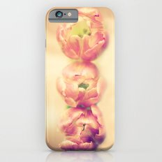 Side by Side (Tulips) iPhone 6s Slim Case