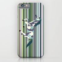 Running Horse iPhone 6 Slim Case