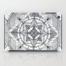 Microcosm iPad Case