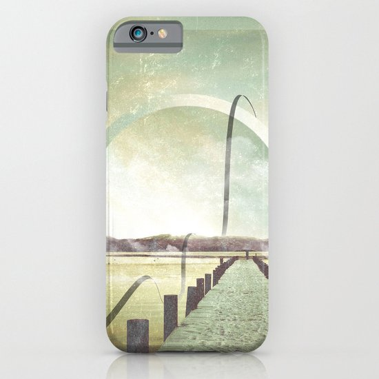 Southern Lights iPhone & iPod Case