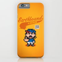 Earthbound & Down iPhone 6 Slim Case