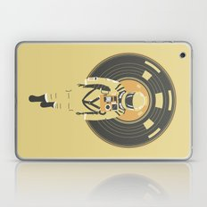 DJ HAL 9000 Laptop & iPad Skin