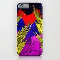 AUTOMATIC WORM 6 iPhone 6 Slim Case