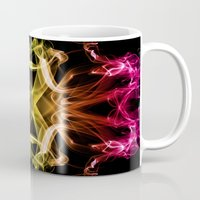 Smoke Photography #31 Mug