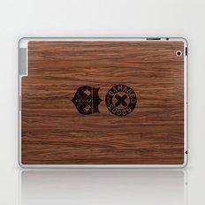 Damaged Goods X Laptop & iPad Skin