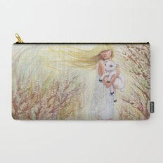 Field of Peace Carry-All Pouch