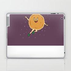 Peter Pancake Laptop & iPad Skin