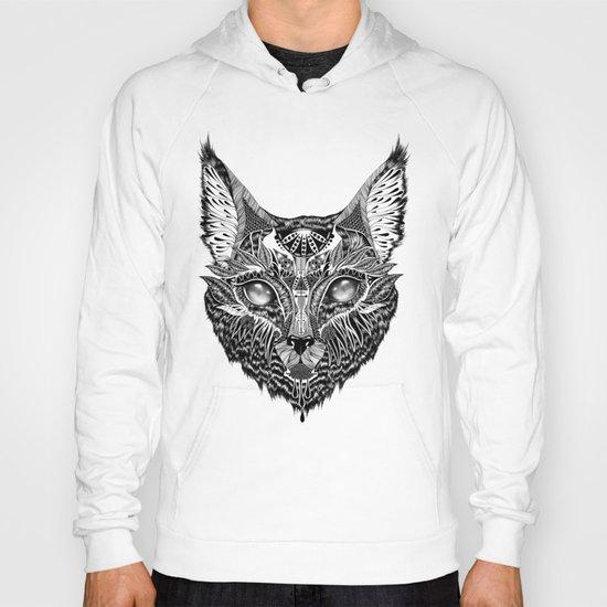 Lynx Hoody