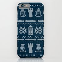 Who's Sweater iPhone 6 Slim Case