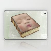 Facebook Laptop & iPad Skin