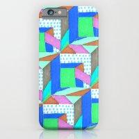 iPhone & iPod Case featuring Escheresque by Aaryn West