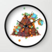 Zenith. Wall Clock