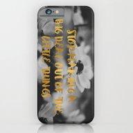 Big Deal iPhone 6 Slim Case
