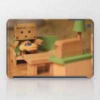 Couch Potato iPad Case