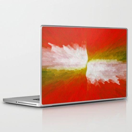 Senza Laptop & iPad Skin