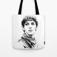 Merlin Tote Bag