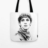 Merlin Tote Bag