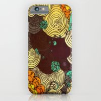iPhone & iPod Case featuring Earth by DuckyB (Brandi)