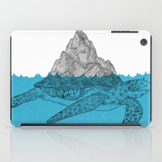 Turtle iPad Case