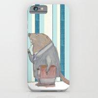 Dr Beaver iPhone 6 Slim Case
