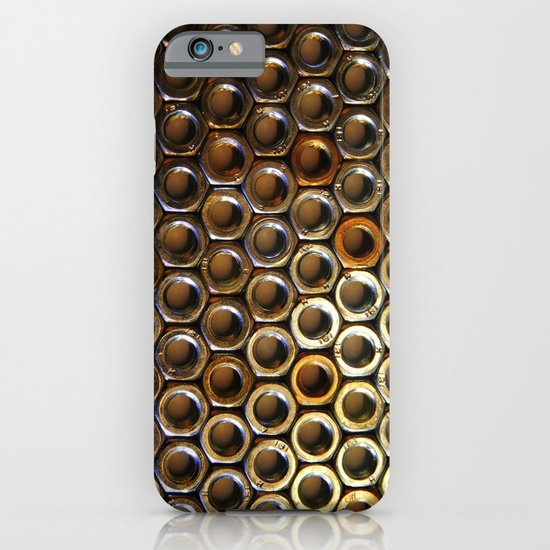 Nuts iPhone & iPod Case