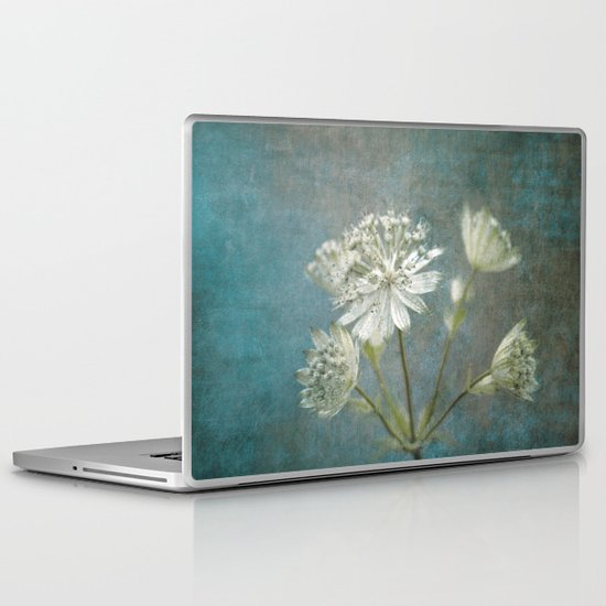 Angelic Laptop & iPad Skin